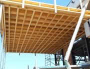 Regelwerk aan brengen tbv plafond